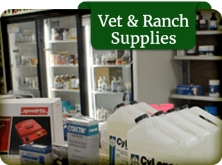 Vet & Ranch Supplies